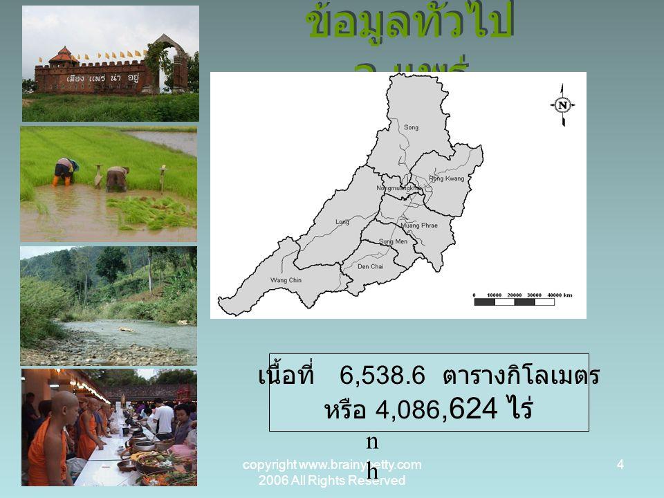 ข้อมูล ทั่วไป 8 อำเภอ 78 ตำบล 708 หมู่ บ้าน 18 ชุมชน 1 อบ จ.