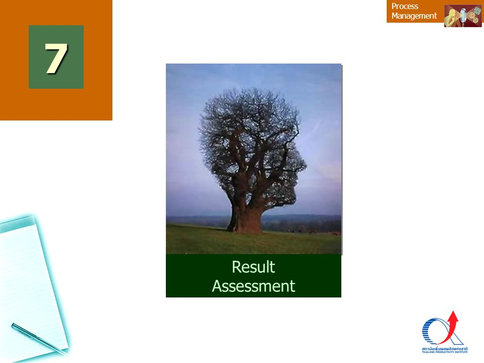 Process Management Result Assessment 7