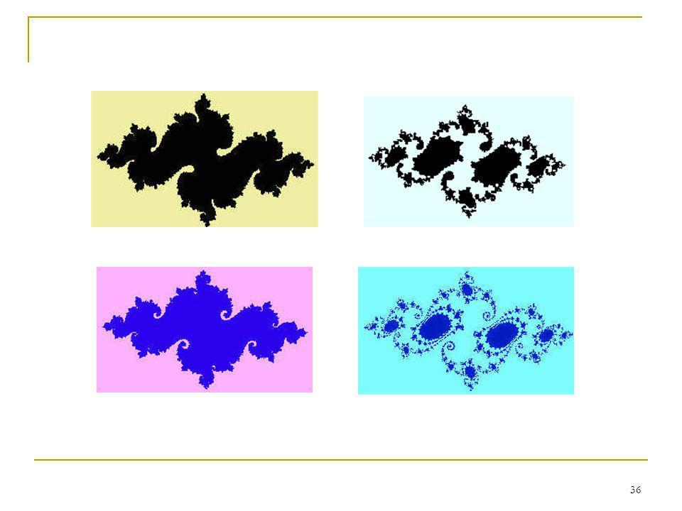 35 C = - 0.75 + 0.1I; FilledJuliaqu[c,{500,500},{-1.5,1.5},{-1.5,1.5},90];