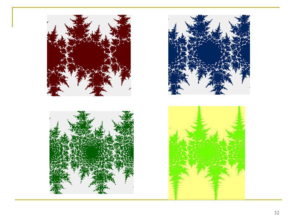 51 C = 0.61 + 0.81I; FilledJuliasin[c,{1000,1000},{-3,3},{-5,5},100];