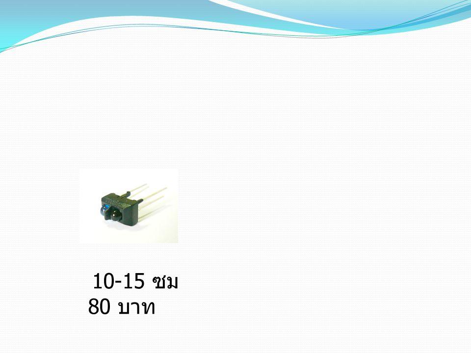 10-15 ซม 80 บาท
