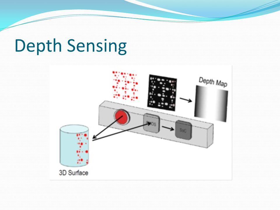 Depth Sensing