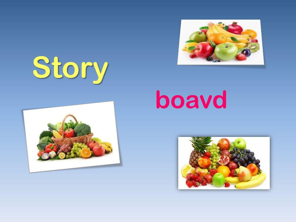 Story Story boavd