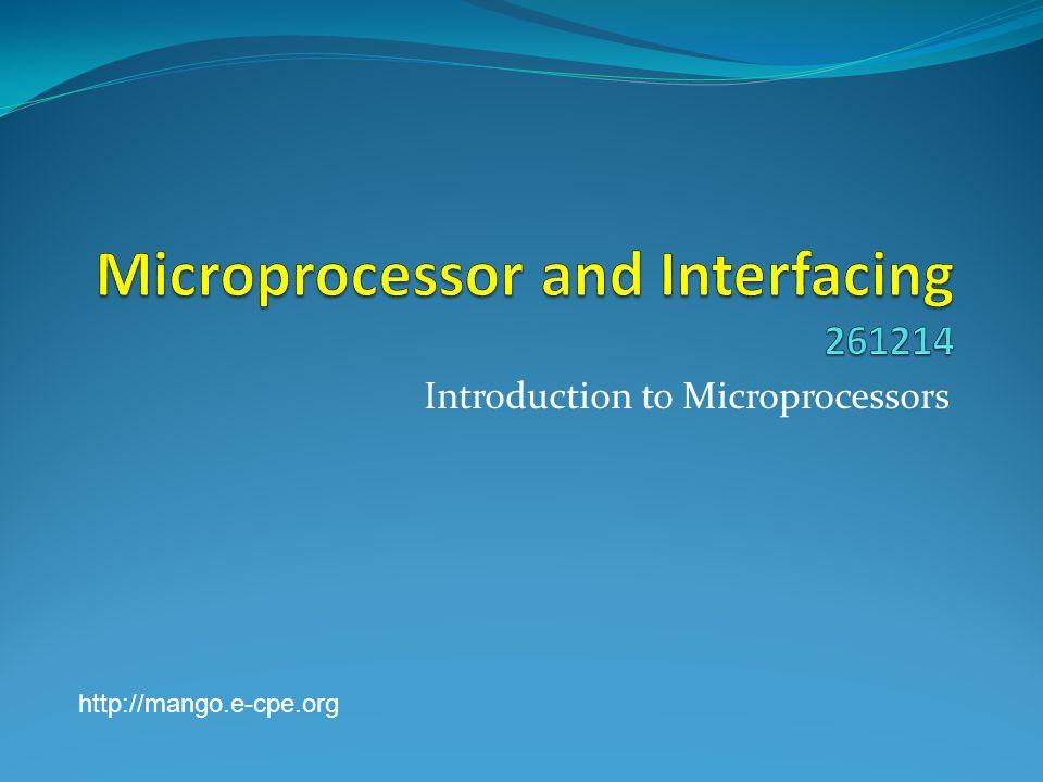 Microprocessor Image - PC Perspective. http://pcper.com