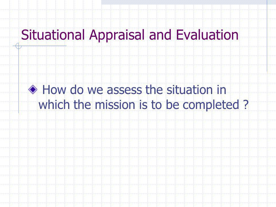 เราจะแปรกลยุทธ์เป็นการวางแผนเชิงวิธีการ ได้อย่างไร? แผนและตารางการดำเนินงาน