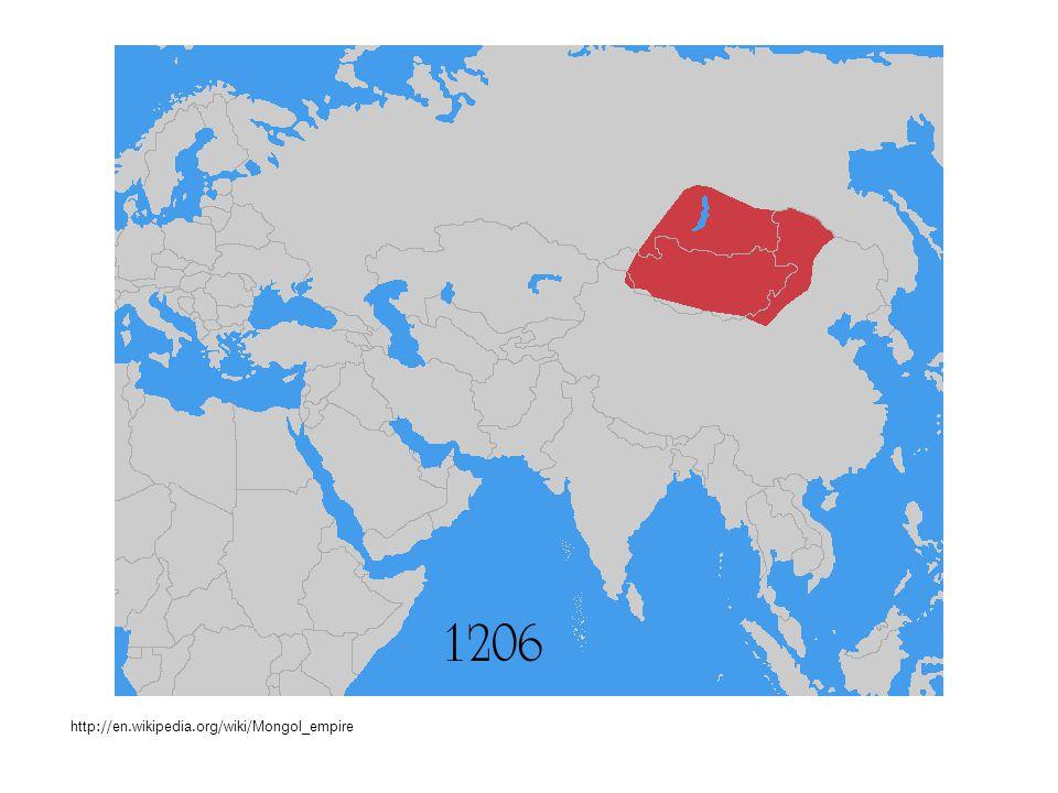 http://en.wikipedia.org/wiki/Mongol_empire