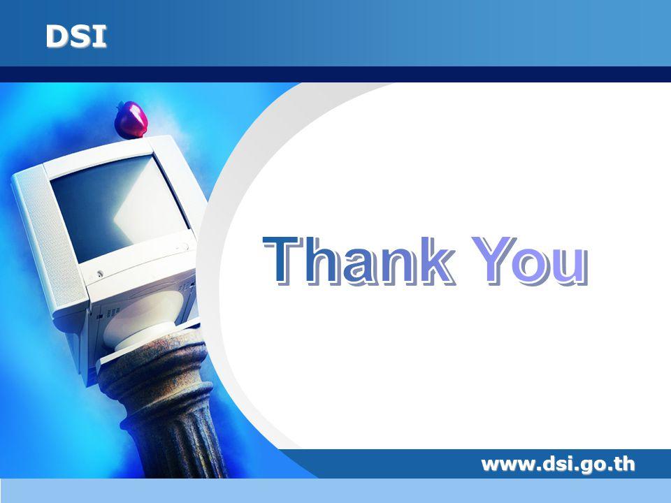 DSI www.dsi.go.th