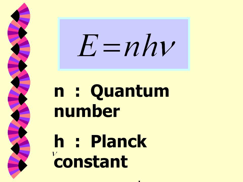 1 Thermal Radiation การที่จะอธิบายปรากฎกา รณนี้เชิงทฤษฎีให้ สอดคล้องกับผลการ ทดลอง Planck ได้เสนอ ว่าระดับพลังงานที่ เกี่ยวข้องในการแผ่รังสีจะ เป็นช่ว