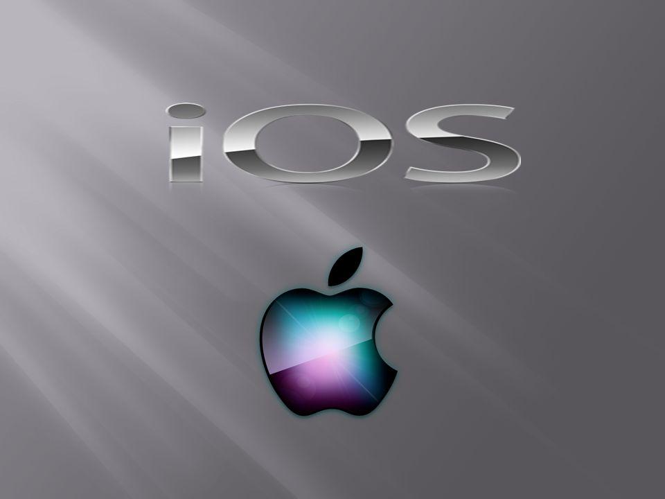 ชื่อการใช้ งาน iphoneIpod tounch ipad Game Center บันทึกสถิติ การเล่น เกมส์และ รางวัล 4.1 (3GS ขึ้น ไป ) 4.1 ( รุ่น 2 ขึ้นไป ) 4.2 Photo Booth แอพลิ เคชั่น กล้อง ถ่ายรูป แบบมี ลูกเล่น พิเศษ N/A 4.3 (iPad 2 ขึ้นไป ) Voice Control ระบบ สั่งงาน ด้วยเสียง 3.0 (3GS/4) 3.0 ( รุ่น 3 ขึ้น ไป ) - Siri ระบบ สั่งงาน ด้วยเสียง และ โต้ตอบ อัจฉริยะ 5.0 ( เฉพาะ 4S) - 5.1 ( เฉพาะรุ่น 3)