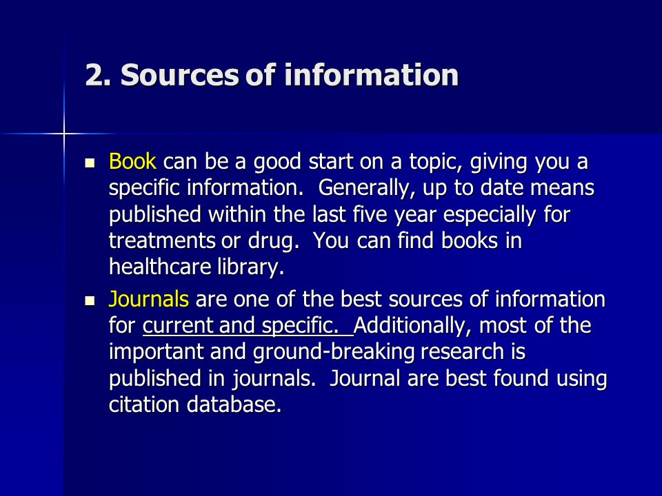 You need to be aware of the differences of many type of articles Research articles, including systematic reviews, are the best source of evidence; Research articles, including systematic reviews, are the best source of evidence; Review articles give a summary of research or letters to the editor or editorials; Review articles give a summary of research or letters to the editor or editorials; Case studies are a type of research that focuses on one person or situation, as opposed to a group of studies.