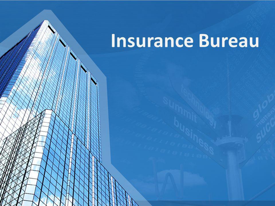 Insurance Bureau
