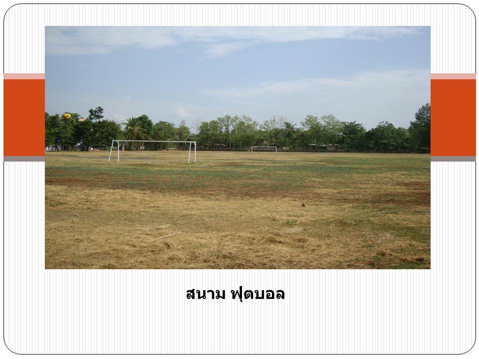 สนาม ฟุตบอล