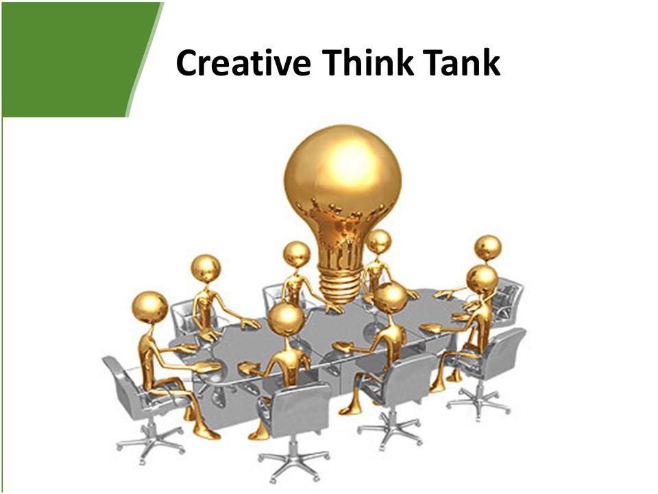 Creative Think Tank