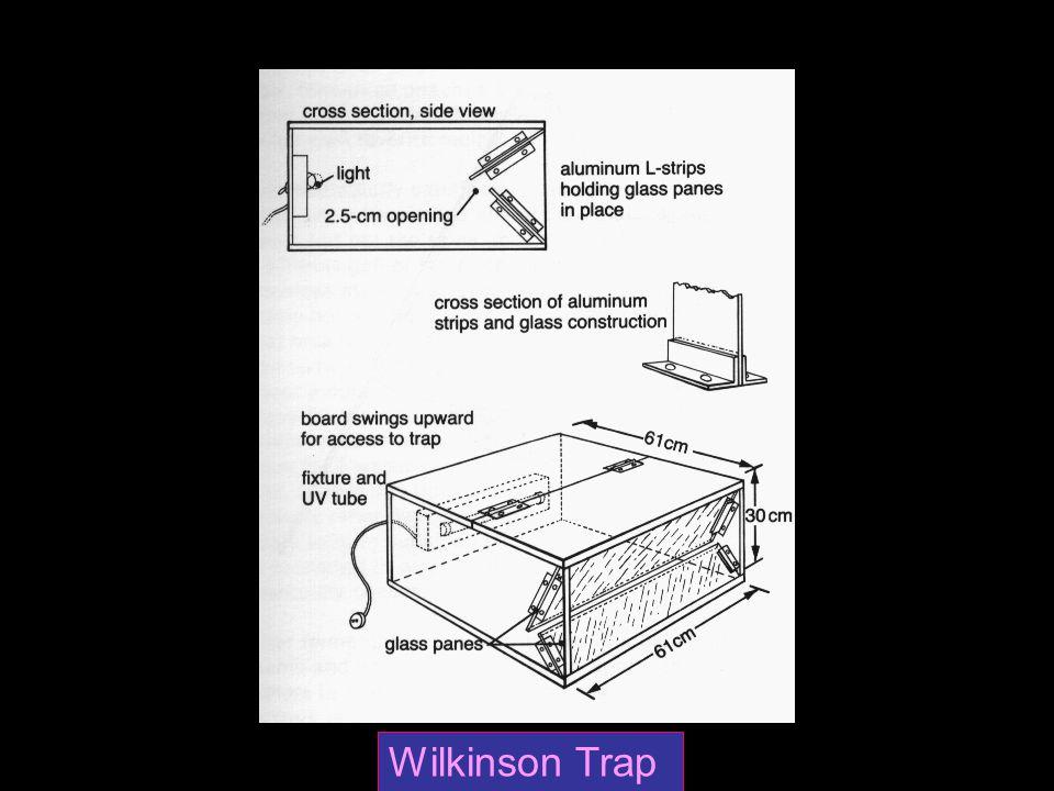 Wilkinson Trap
