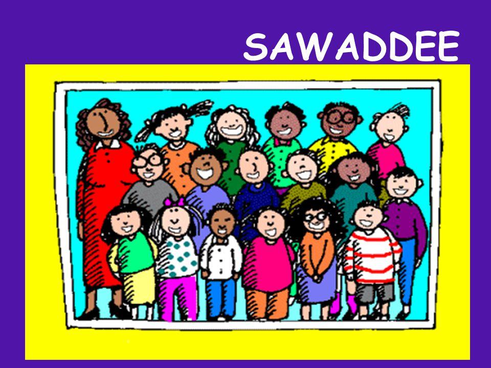 SAWADDEE