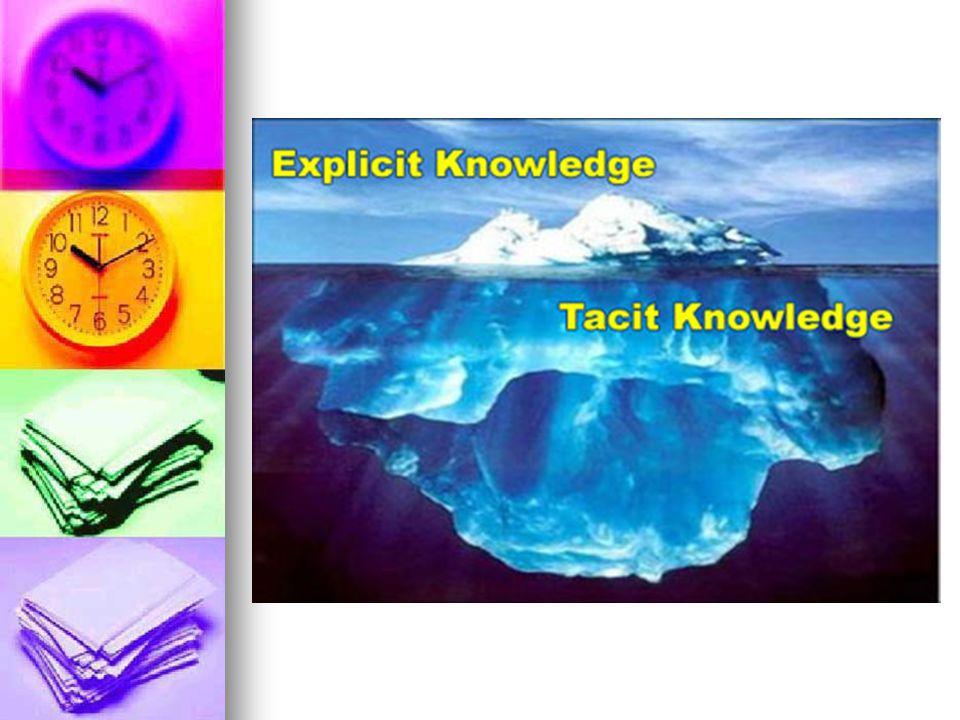 การจัดการความรู้ในองค์กร หมายถึง กระบวนการในการสร้างองค์ ความรู้ใหม่ซึ่งได้แก่ การวิจัย การเก็บรวบรวมความรู้ การ สื่อสารความรู้ การถ่ายทอด ความรู้ และการนำเอาความรู้ มาใช้ให้เกิดประโยชน์สูงสุด ต่อองค์กร