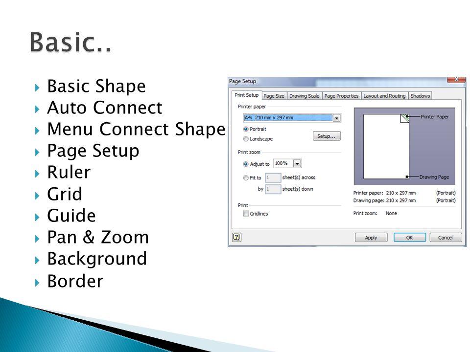  การเลือก  Select All (Ctrl+A)  Selected Type  Move  Rotate  Resize  Cut Copy  Group