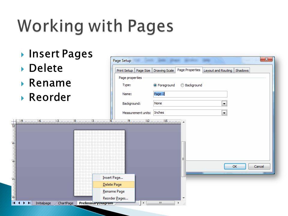  Drawing Tool  Shape Screen Tip  Shape Order  Flip  Operator  Align Shape  Distribute