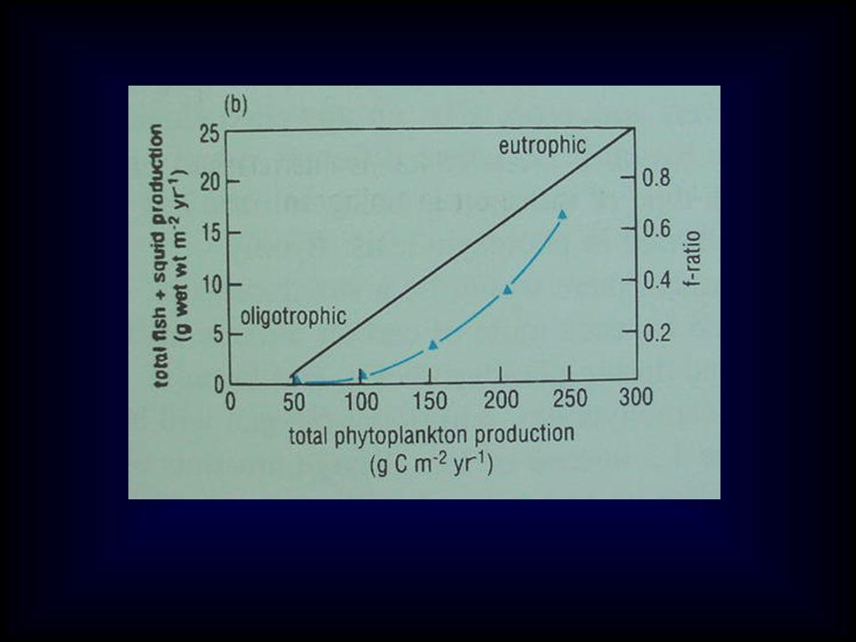 C เป็นธาตุอีกชนิดหนึ่งที่จำเป็นสำหรับสิ่งมีชีวิตแต่มีไม่จำกัด Carbon 45 ml total CO 2 /l (SW) Equilibrium chemical reaction 0.23 ml/l pH SW 8 + 0.5Buffered solution