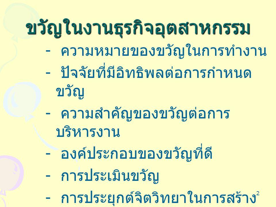 3 ลำดับขั้นความต้องการของมนุษย์ (Abraham Maslow) 1 ความต้องการทางกายภาพ 4 ความต้องชื่อเสียง / มีฐานะในสังคม 5 ความต้องการความสมหวังในชีวิต 2 ความต้องการความมั่นคงปลอดภัย 3 ความต้องการทางสังคม