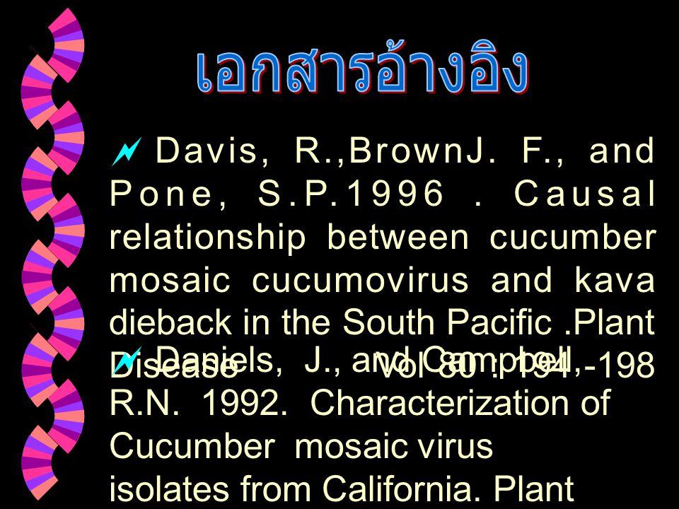  ไม่ควรปลูกพืชที่ง่ายต่อการเกิดโรค ไว้ในที่บริเวณใกล้กัน  กำจัดวัชพืชในแปลงและบริเวณรอบๆ เพื่อไม่ให้เป็นแหล่งอาศัยของ CMV และ แมลงพาหะ  เมื่อพบต้นไม้ที่เป็นโรค ควรรีบถอนรำ ไปเผาทำลาย  การคลุมแปลงด้วยพลาสติกสะท้อน แสง สีบรอนซ์ จะช่วยลดการเข้า ทำลายของแมลง ได้ระดับหนึ่ง  ใช้เมล็ดพันธุ์ปลอดเชื้อ CMV