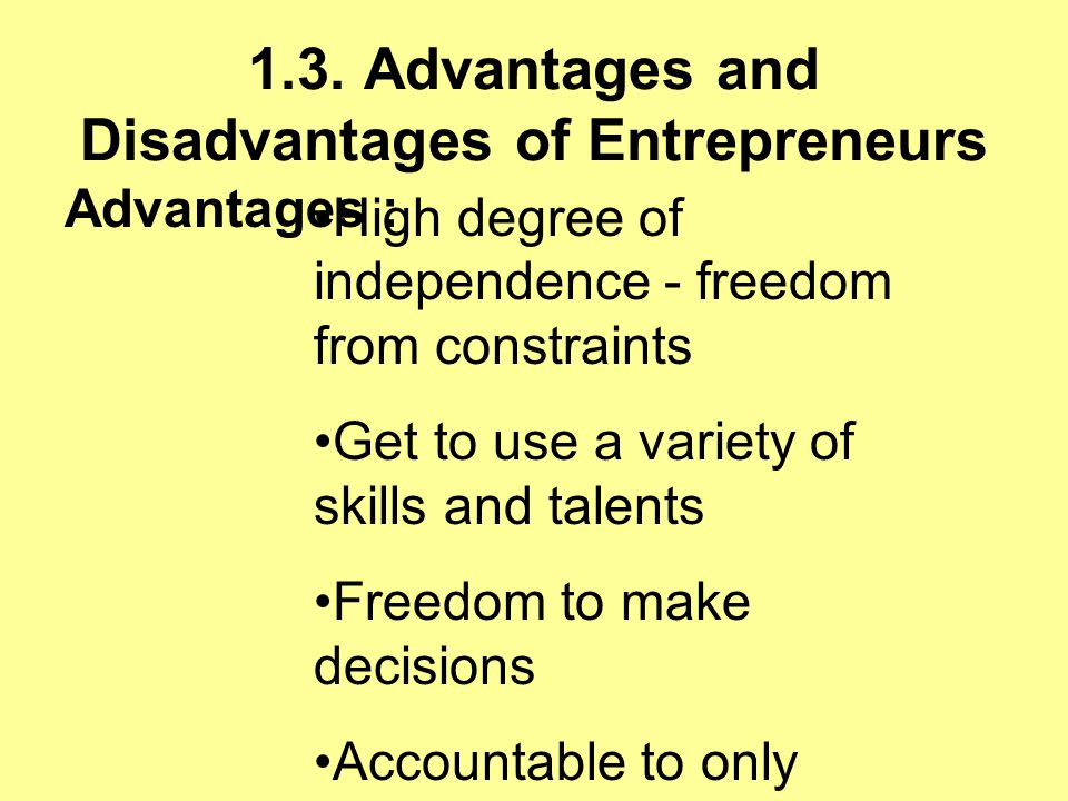 3. Intention Profile of Entrepreneurs (Bird's Model) Contextual Factors Opportunities in the Social, Political,Econom ic Personal Factors Personality,