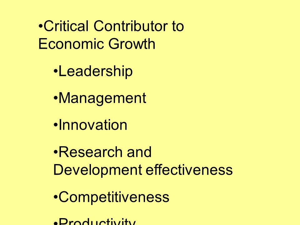 1.1. Challenging the Entrepreneurs Job Creation / Creation of Business Source of New Job in economy / Employment Creation of Gross Domestic Product Tr