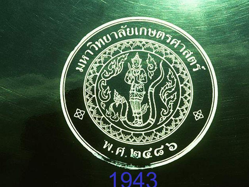 KASETSART UNIVERSITY KAMPHAENGSAEN CAMPUS