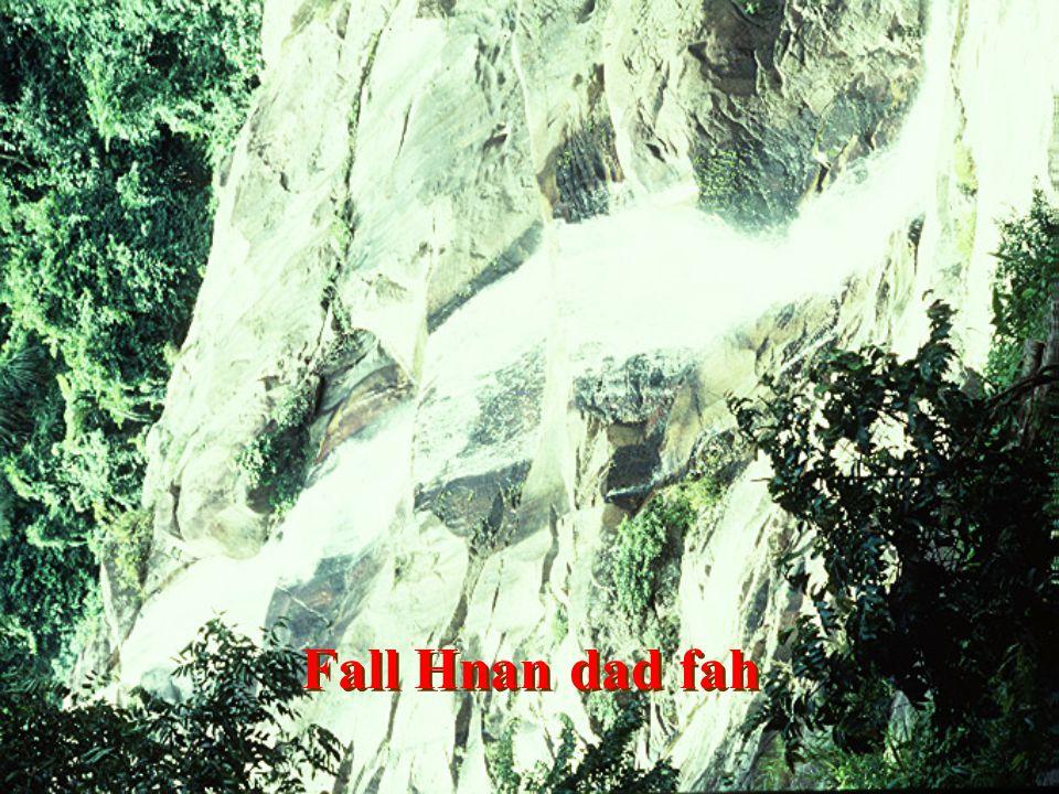 Fall Haew Narok