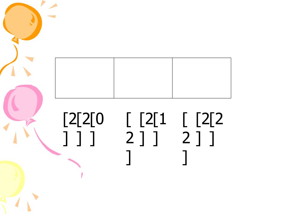 [1 ] [2 ] [2][2] [2][2] [0 ] [2 ]