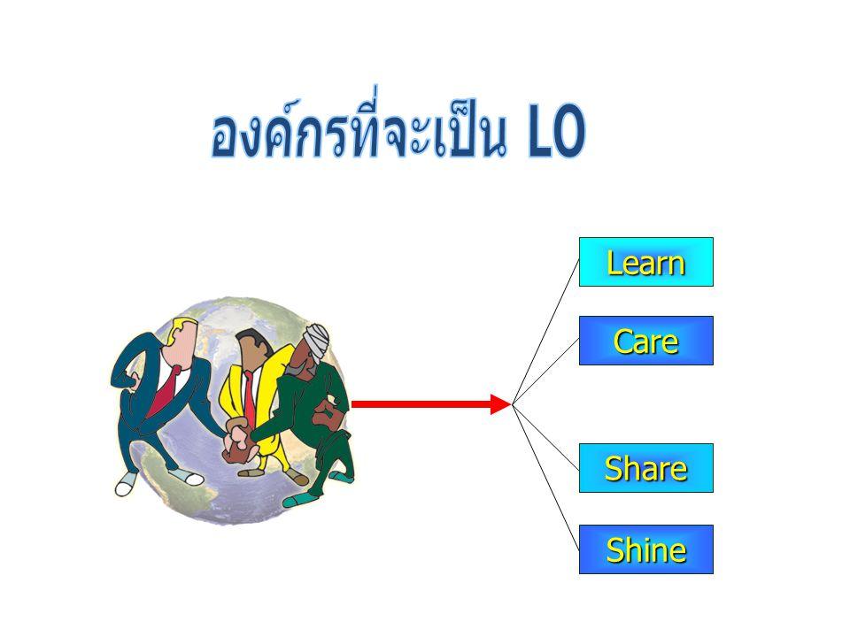 Learn Care Share Shine