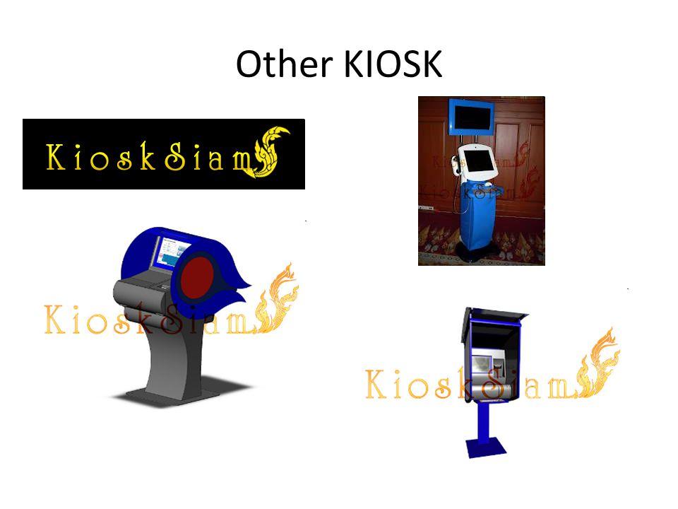 Other KIOSK