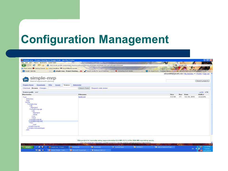 Version Controls: SVN (Subversion Controls )
