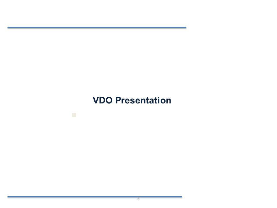 VDO Presentation 6