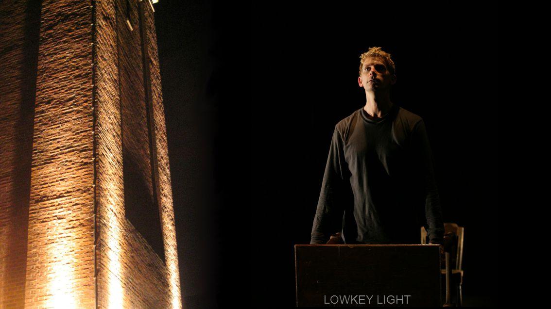 LOWKEY LIGHT