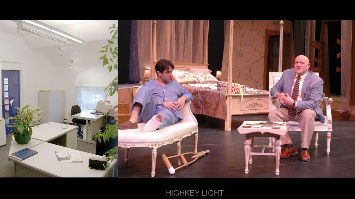HIGHKEY LIGHT