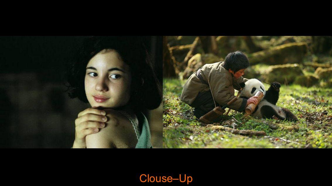 Clouse–Up