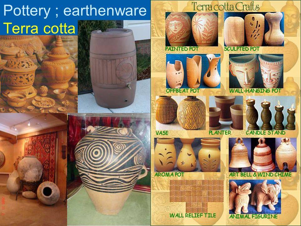 Kulachatr C. Na Ayudhya17 Pottery ; earthenware, Terra cotta