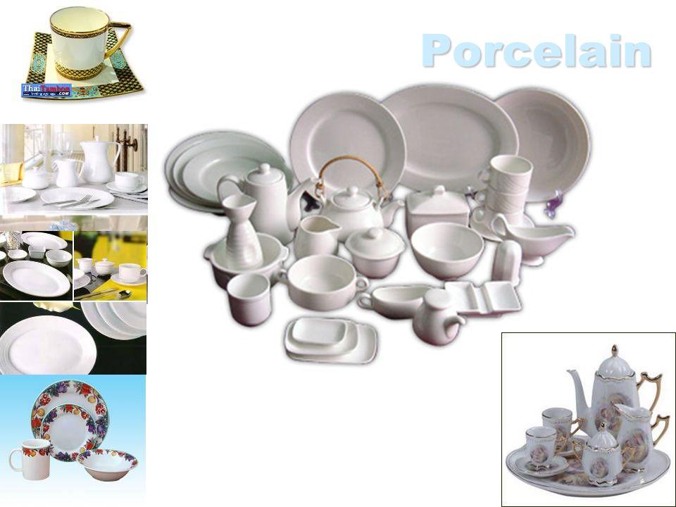 Kulachatr C. Na Ayudhya19 Porcelain