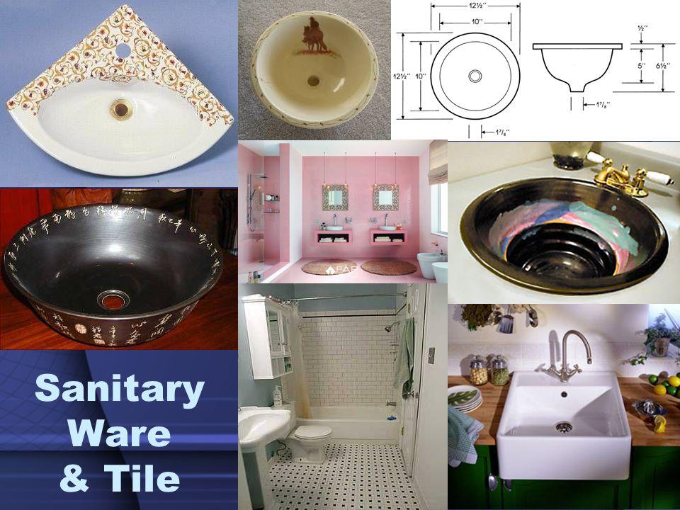 Kulachatr C. Na Ayudhya20 Sanitary Ware & Tile