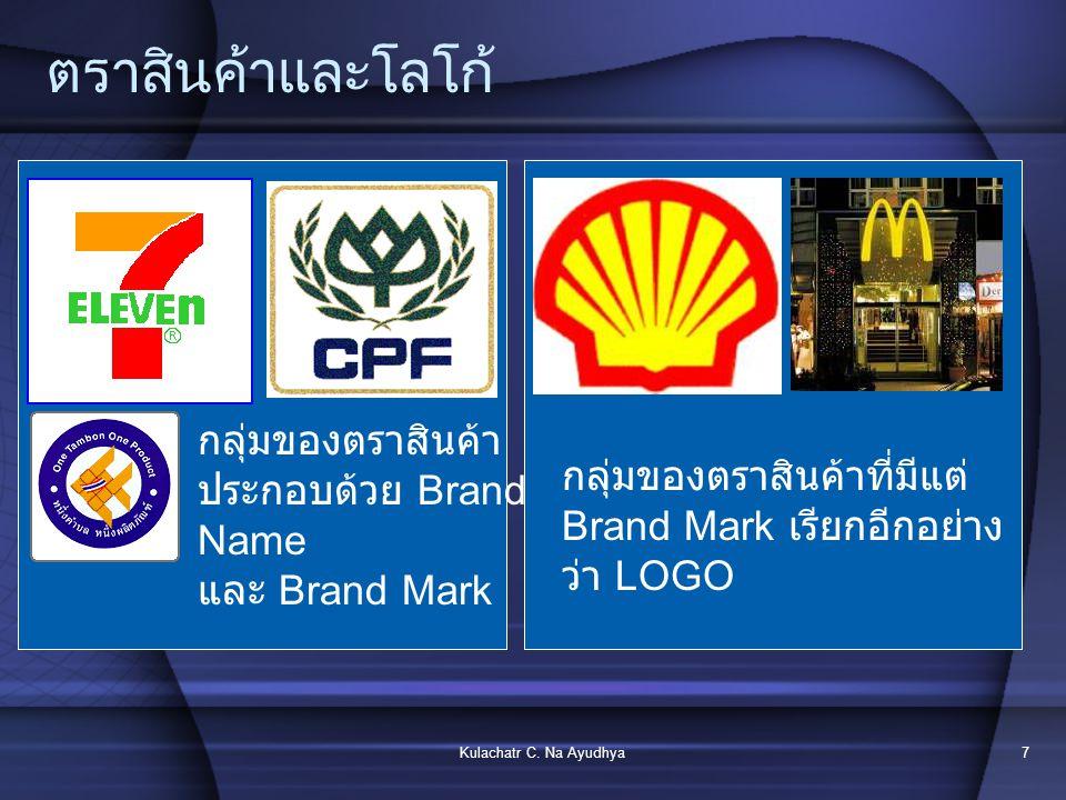 Kulachatr C. Na Ayudhya8 Products Concepts www.king-collection.com K-Narongsak Phajaroen