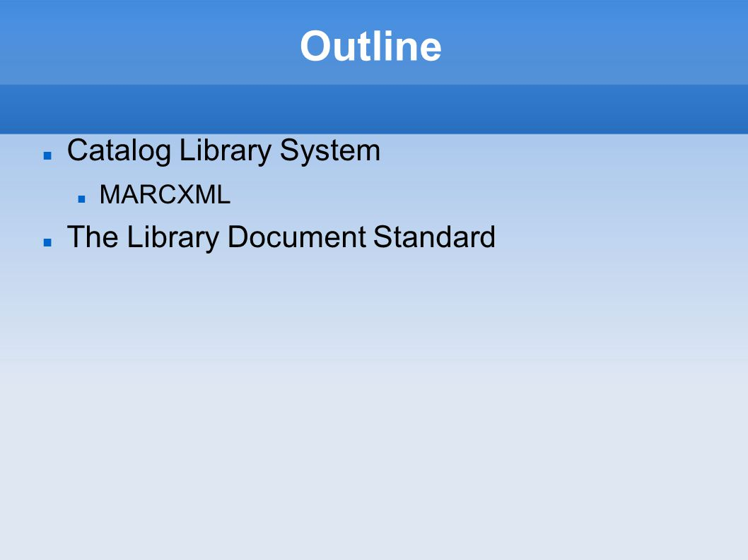 Library Document - XML ผลของการใช้ XSLT Result of using XSLT
