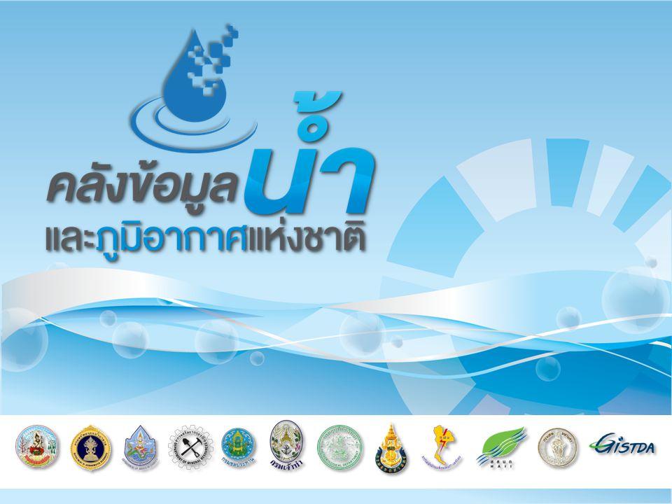 การบริหารจัดการน้ำและแก้ไขปัญหา อุทกภัยของประเทศ