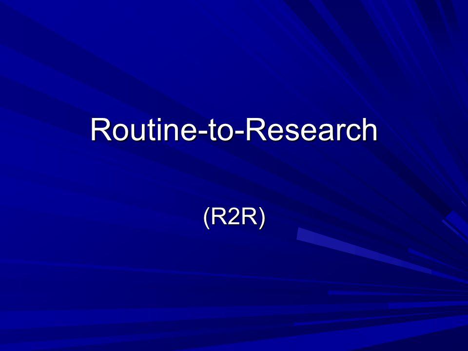 1.ระบุหัวข้อหรือปัญหาการ วิจัยและทบทวนวรรณกรรม 2.กำหนดตัวแปรของการวิจัย และวิธีวัดตัวแปร 3.กำหนดระเบียบวิธีวิจัย 4.กำหนดประชากรและ กลุ่มตัวอย่างในการวิจัย 5.ดำเนินการเก็บข้อมูล 6.วิเคราะห์ข้อมูล 7.เขียนรายงานการวิจัย 8.เผยแพร่งานวิจัย การคิด เขียน โครงร่าง ลงมือทำ คิด วิเคราะห์ เขียน