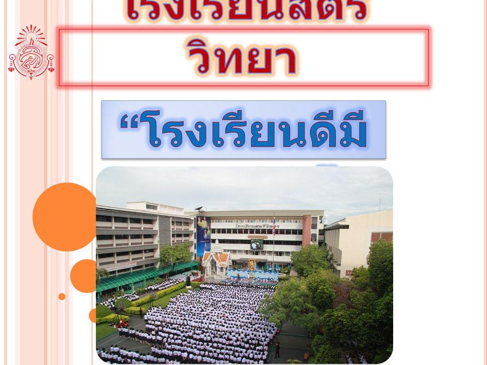 สตรีวิทยาก้าวหน้าสู่อาเซียน พัฒนาโรงเรียนสู่สากล (112th Satriwithaya to ASEAN and Onward International Standard) ๑๑๒ ปี