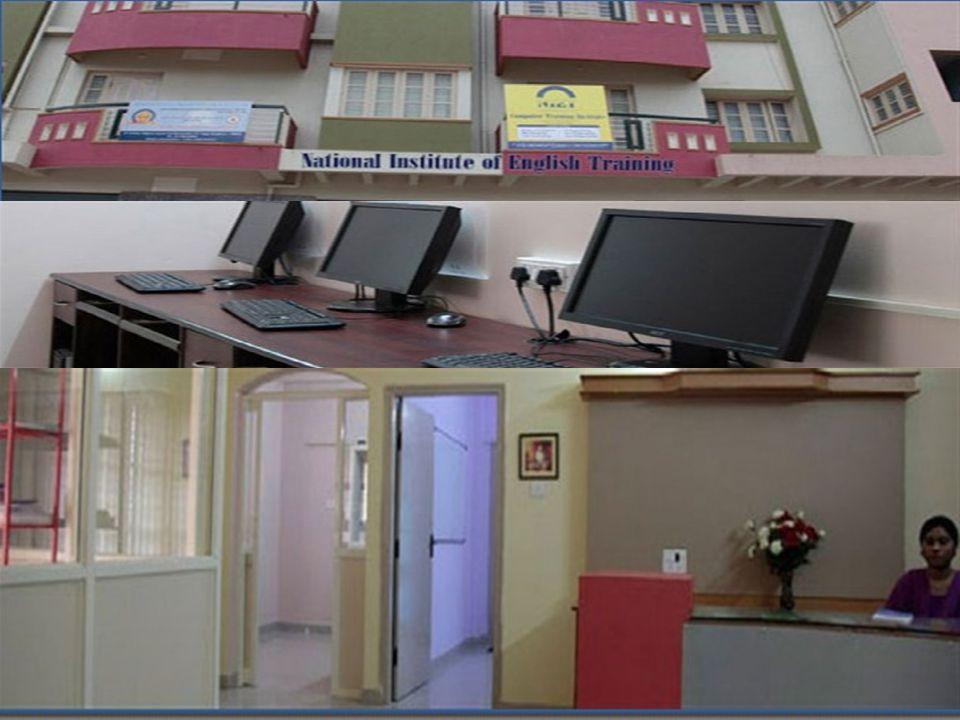 สถาบันใน Bangalore India ที่แต่งตั้งให้ องค์การค้าของ สกสค.