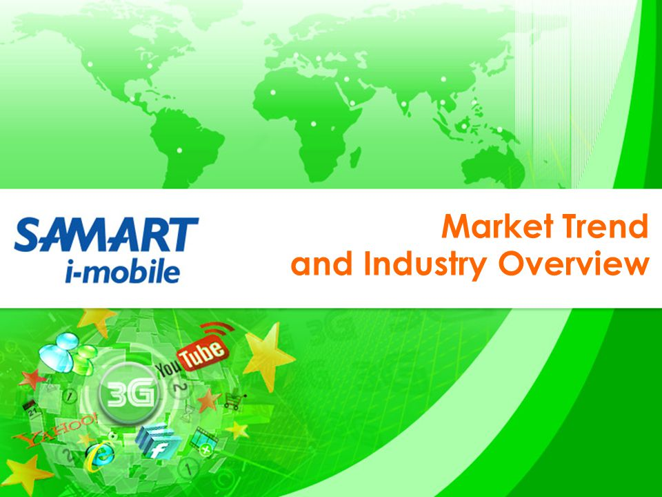 Market Trend and Industry Overview