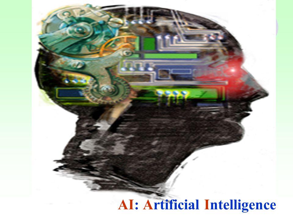 5 การประยุกต์ใช้งาน AI  ภาษาธรรมชาติ  โครงข่ายประสาทเทียม  ระบบผู้เชี่ยวชาญ  ศาสตร์ด้านหุ่นยนต์