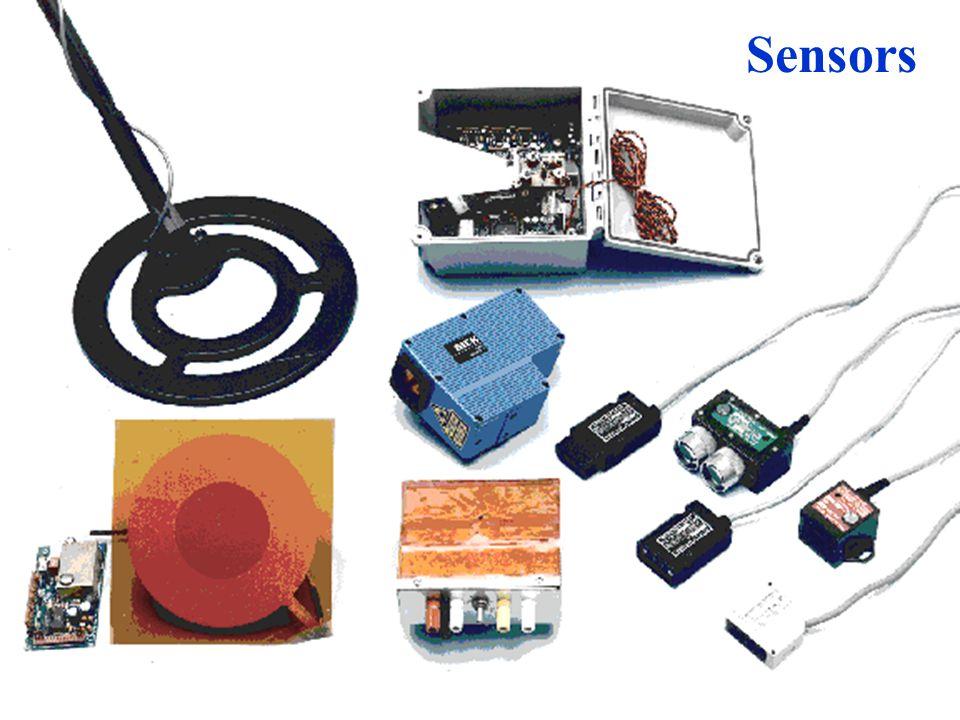 54 Sensors