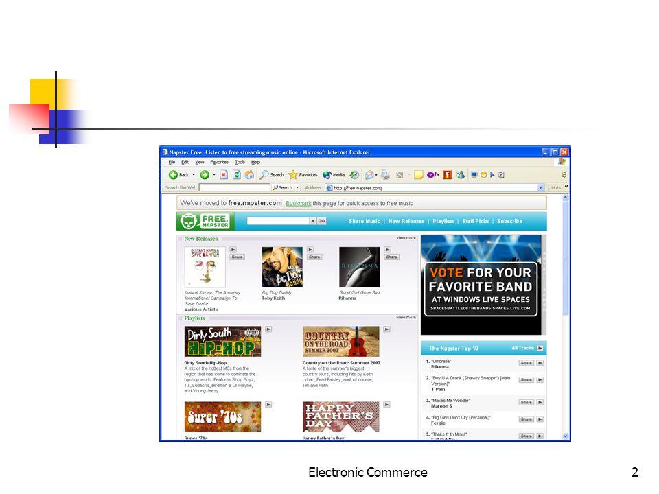 3 Consumer-to-Business (C2B) เป็นรูปแบบของบุคคลทั่วไปที่ใช้ อินเทอร์เน็ต เพื่อขายสินค้า หรือบริการ ให้กับองค์กร หรือ บุคคลทั่วไปที่มองหา ผู้ขาย เพื่อติดต่อ และทำธุรกรรมใน รูปแบบ Online เช่น www.priceline.com